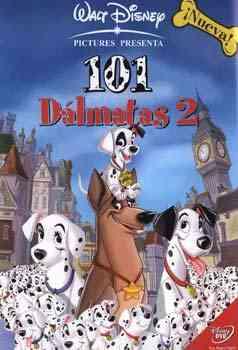 """""""101 dalmatas 2 """""""