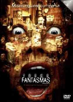 13 Fantamas