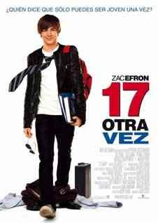 17 otra vez latino