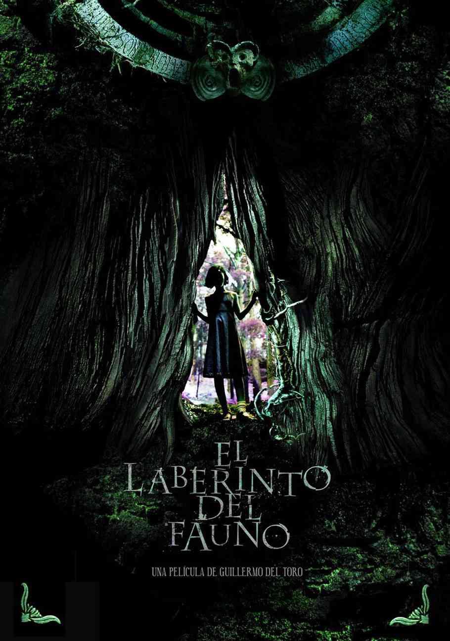 Descargar-El-Laberinto-Del-Fauno-Gratis