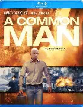 a common man | Descargar pelicula a common man BRRip 480p ... A Common Man Poster