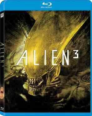 """""""Alien 3 1992 Blu-Ray"""""""
