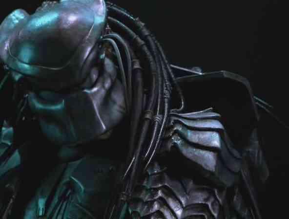 Aliens vs Depredador  DVDRip