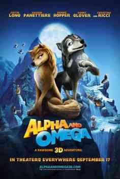 """""""Alpha And Omega"""""""