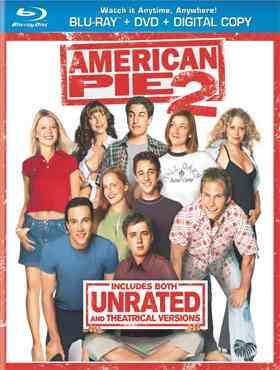 """American Pie 2 Blu-Ray"""