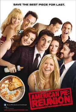 """American Reunion 2012 poster"""