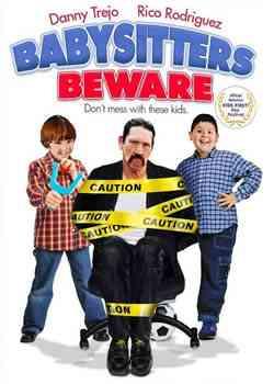 Babysitters Beware Cover