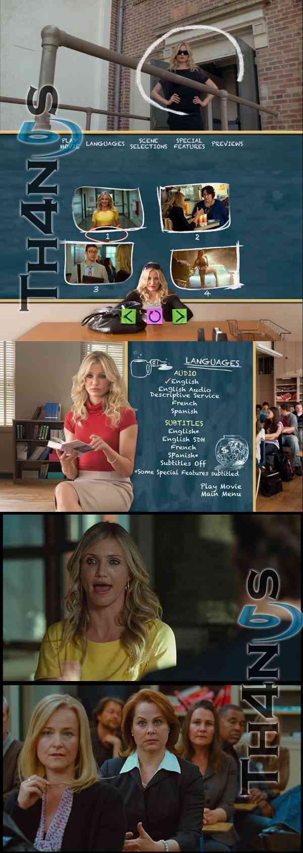 Bad Teacher Full Movie Putlockers