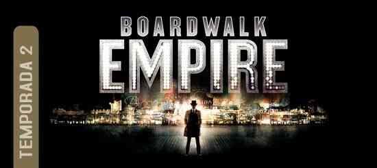 """Boardwalk Empire temporada 2"""