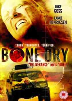 Bone Dry Cover
