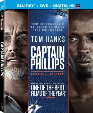 Captain Phillips 720p poster
