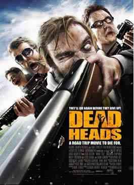 DeadHeads Cover