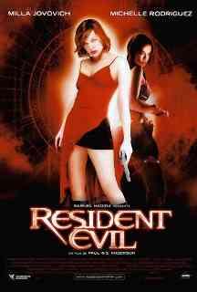 Descargar Resident Evil