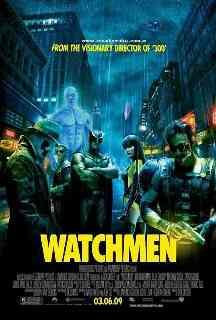Descargar watchmen