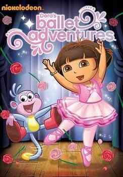 Dora-Ballet-Adventure-poster