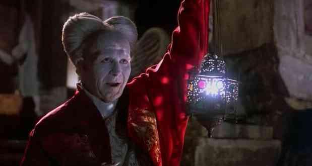 Dracula de Bram Stoker  BRRip