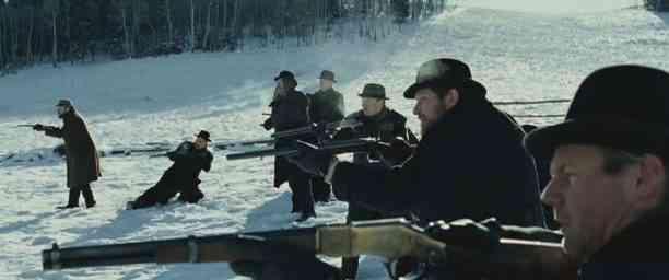 El asesinato de Jesse James  Captura 2