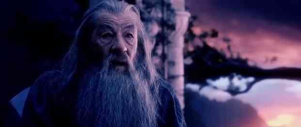 El Hobbit  Un viaje inesperado latino