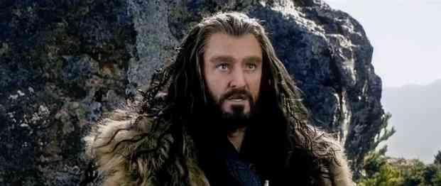 El Hobbit  Un viaje inesperado captura