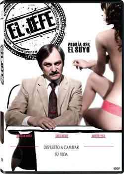 El Jefe 2011 Cover