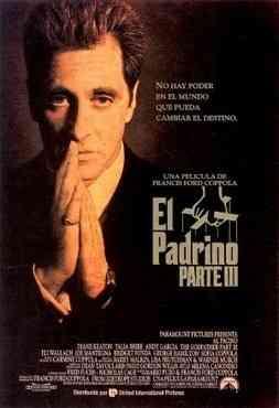 """El Padrino parte III"""