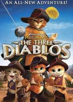 El gato con botas Los tres diablos