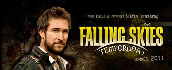 Falling Skies Temporada 1