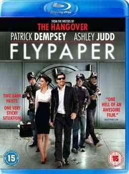"""Flypaper 2011 Blu Ray"""