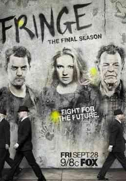 Fringe Temporada 5