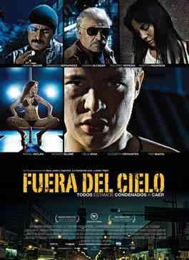 Fuera Del Cielo Cover 2006