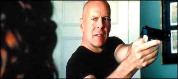 G.I Joe La venganza  captura