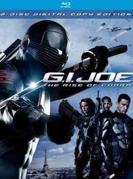G.I Joe The rise of cobra