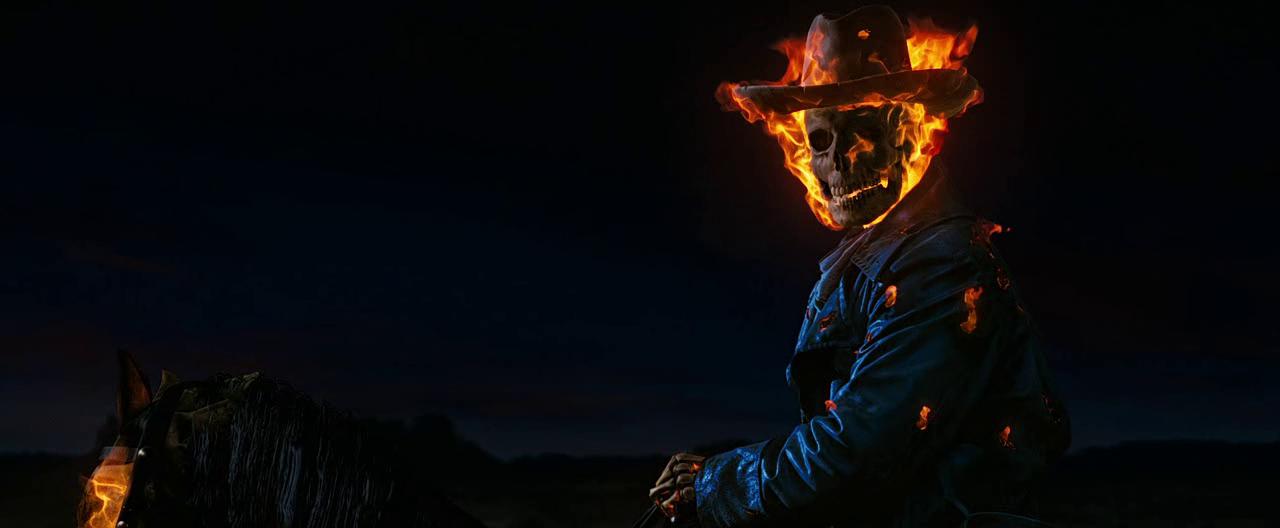 descargar pelicula ghost rider