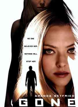 """Gone 2012 poster"""