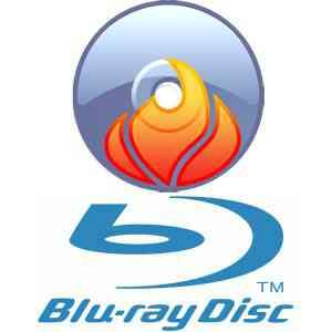 """Grabar Blu-Ray BD25"""