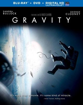 Gravity Bluray 720p poster