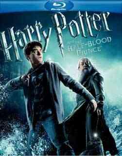 Descargar Harry Potter y el Misterio del Principe