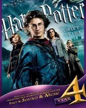 Beautiful Cuarta Pelicula De Harry Potter Photos - Casas: Ideas ...