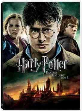 Harry potter y las reliquias de la muerte parte 2 dvd - Harry potter la chambre des secrets streaming ...