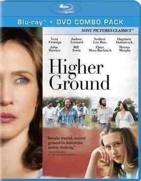 """""""Higher Ground"""""""