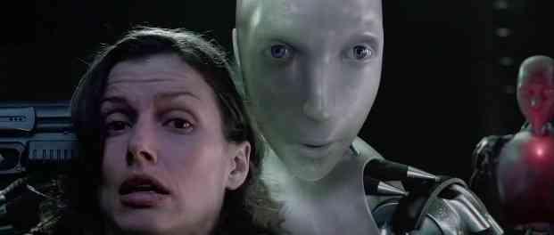 Yo, robot  Latino