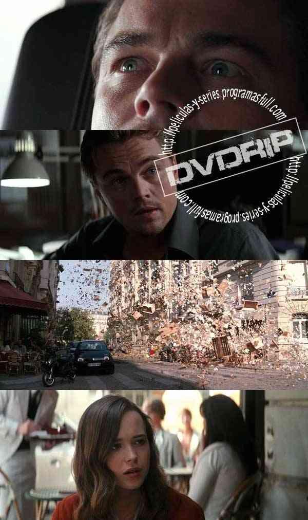 Inception english subtitles dvdrip - Hetty wainthropp