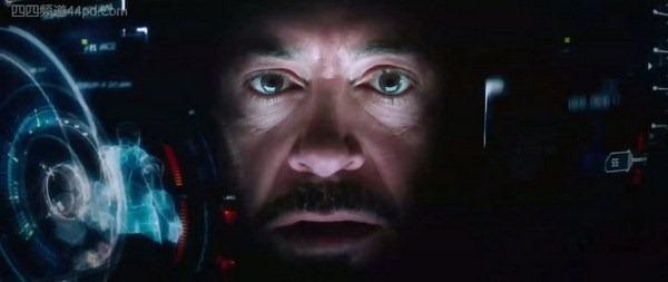 Iron Man 3 2013 R6