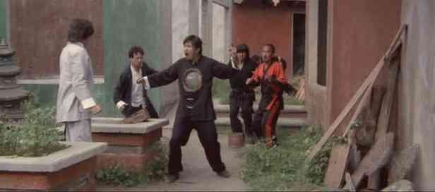 Kung Pow  Latino