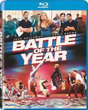 La Batalla del Año poster