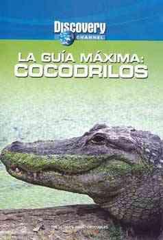 """""""La guia maxima cocodrilos poster"""""""