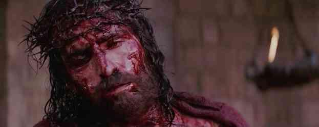 La pasión de Cristo  BRRip