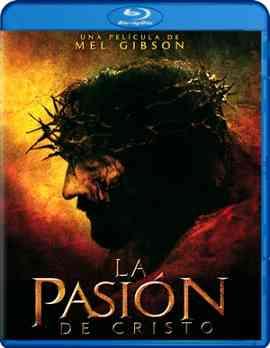 La Pasión de Cristo cover