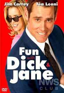 Ver Pelicula Las Locuras de Dick y Jane Online Gratis