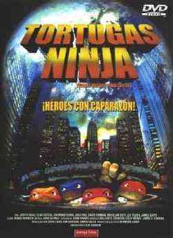 Las tortugas ninja I